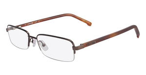 Lacoste L2112 Shiny Brown