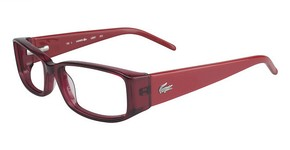 Lacoste L2607 Red