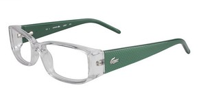 Lacoste L2607 Crystal