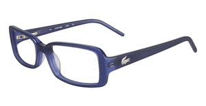 Lacoste L2605 Blue 092