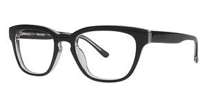 Kensie hipster 12 Black
