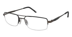Bogner 730540 Black/Olive