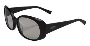 Marchon 3D010S (001) Black