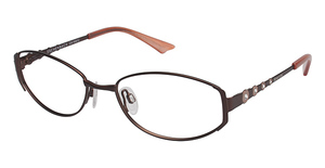 Brendel 902078 Brown/Rose