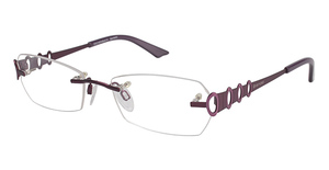 Brendel 902073 Purple/Magenta