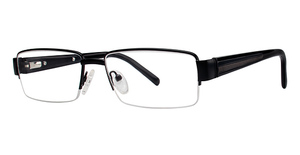 Modern Optical BIG Top Matte Black