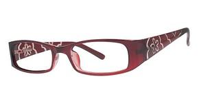 Modern Plastics II Colleen Eyeglasses