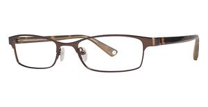 Sans Pareil Adriano Franco 438 Eyeglasses