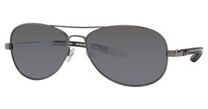 Aspex G2000S Silver/Black & Silver