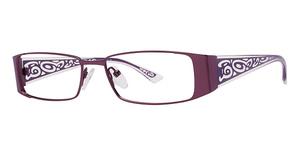 L'Amy Orfea 1012 Purple/Purple