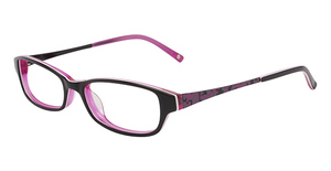 Kids Central KC1631 Black/Hot Pink