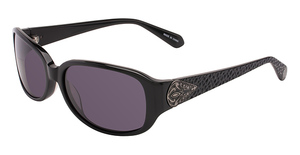 Silver Dollar Cleopatra Sunglasses