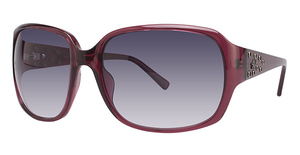 Kenneth Cole New York KC6097 Red