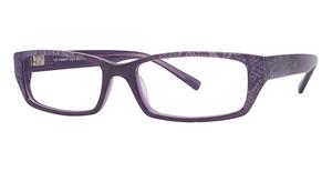 Kenneth Cole New York KC0159 Purple