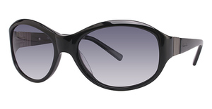 Kenneth Cole New York KC6094 Shiny Black