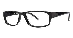 William Rast WR 1004 Black  01