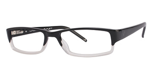 William Rast WR 1017 Black / Crystal