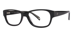 William Rast WR 1037 Black  01