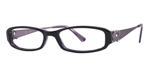 Candies C CHELSEA Black/Purple