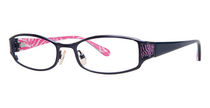 Lilly Pulitzer Cassidie 03 Blue Fade