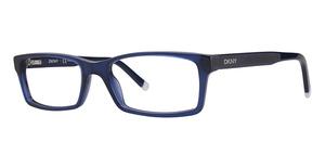 DKNY DY4609 Blue 092