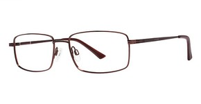 Modern Optical Manager Brown