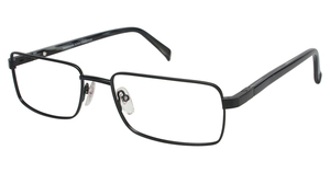 A&A Optical Nighthawk 12 Black
