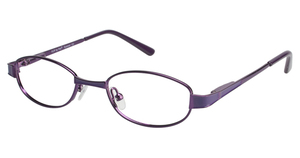 A&A Optical Flip Purple