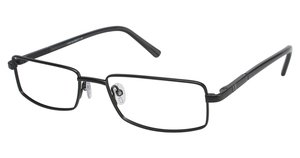 A&A Optical I-264 12 Black