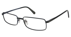 A&A Optical Penguin 12 Black