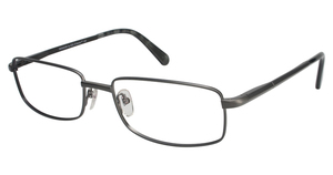 A&A Optical Penguin Gunmetal