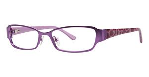 Thalia Triana Purple