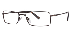 John Varvatos V138 Matte Brown