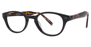 John Varvatos V342 Black  01