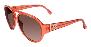 Michael Kors M2774S WHITTIER Orange Crystal