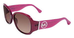 Michael Kors M2772S WEBSTER Pink Gradient