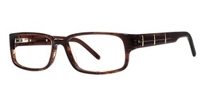Modern Optical GVX519 Brown/Gold