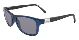 Lacoste L503S BLUE AND BLACK