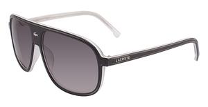 Lacoste L604S Grey/White