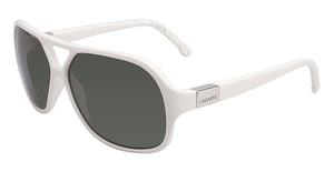 Lacoste L502S White 024