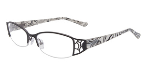 Cafe Lunettes cafe 3132 Charcoal