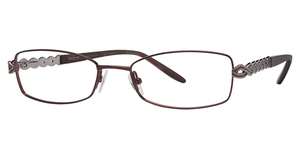 Avalon Eyewear 1846 Burgundy