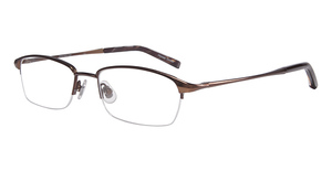 Jones New York Petite J131 Brown