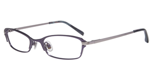 Jones New York J468 Purple