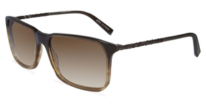 John Varvatos V773 Brown Horn