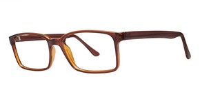 Modern Optical Landmark Eyeglasses