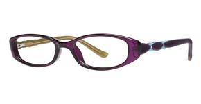 Modern Optical 10x218 Purple