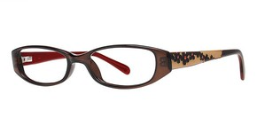Modern Optical 10x216 Brown