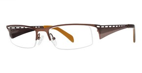 Modern Optical U758 Matte Brown