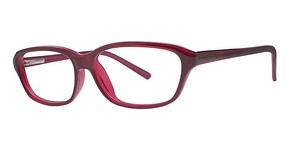 Modern Optical Jean Burgundy